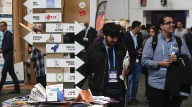 Barcelona organizará el primer congreso mundial de blockchain