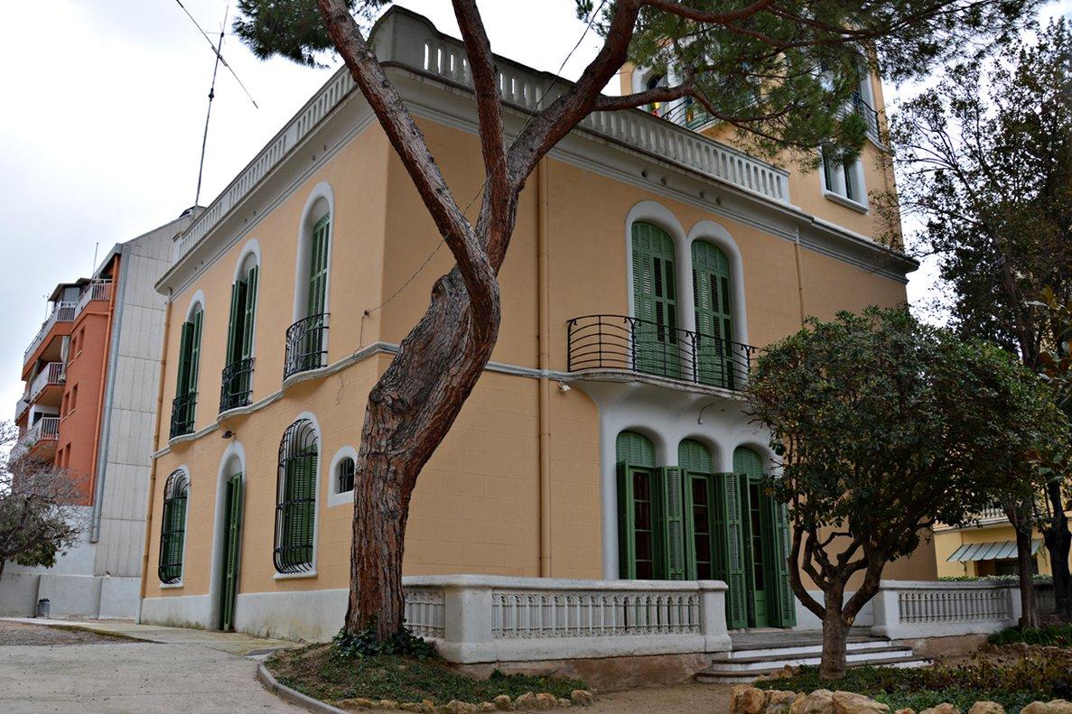 La divulgación y las actividades familiares son dos de los ejes de la programación del Ateneu.