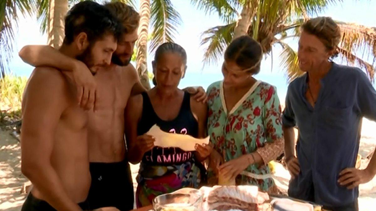 Bones dades per al cine d'Antena 3 i l'especial de 'Todo es mentira' davant el líder 'Supervivientes'