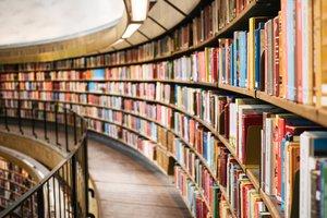 6 títulos para celebrar el Día de las Bibliotecas