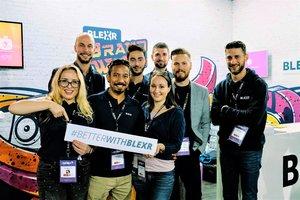 La 'start-up' Blexr, de Malta, obre oficina a Barcelona i crea 40 llocs de treball
