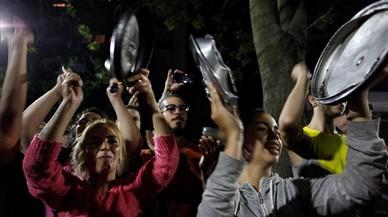 Argentina aprueba el recorte de las pensiones con un alto coste político para Macri