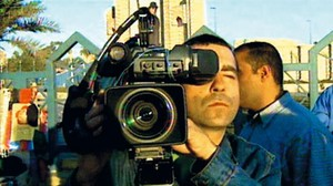 El cámara de Tele 5 José Couso, asesinado por las tropas estadounidenses en Irak.