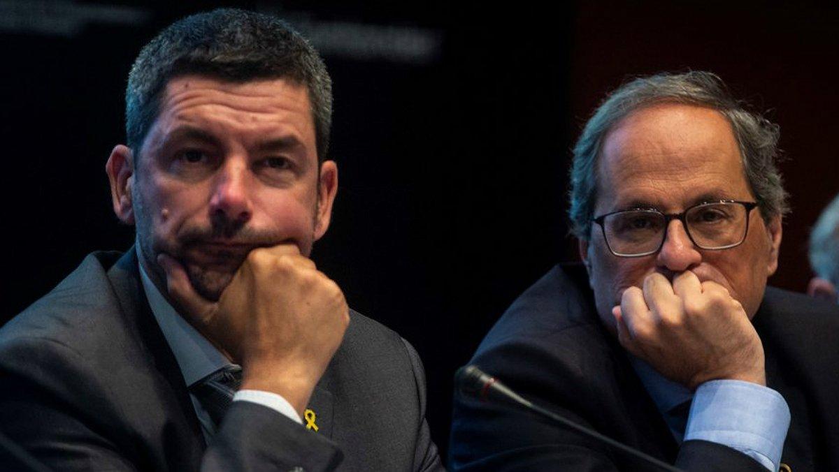 La Cambra de Comerç Internacional d'Espanya trasllada la seu de BCN a Madrid