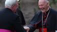 Los casos de abusos sexuales ponen a los cardenales de EEUU a la defensiva