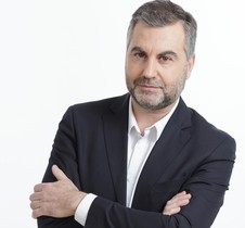 El periodista Carlos Alsina.