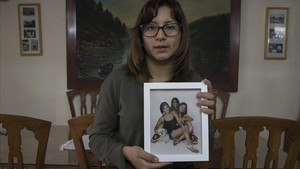 La família de l'espanyola desapareguda a Perú dubta de la versió dels detinguts