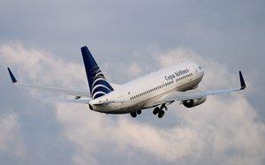 Copa Airlines es subsidiaria de Copa Holdings y miembro de la red global de aerolíneas Star Alliance.