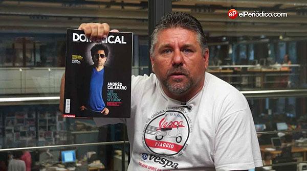 Luis Miguel Marco adelanta los contenidos del Dominical del 25 de agosto.