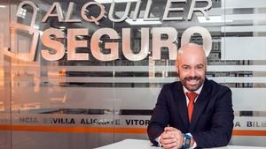 Gustavo Rossi, presidente de QPQ Alquiler Seguro.