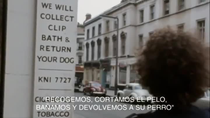 Publicidad de la banca ING Direct en la que aparece Bob Dylan