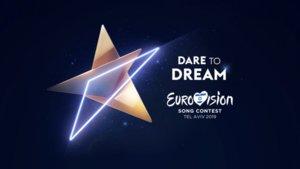 """Eurovisión 2019 ya tiene logotipo basado en """"la conexión y la creatividad"""""""