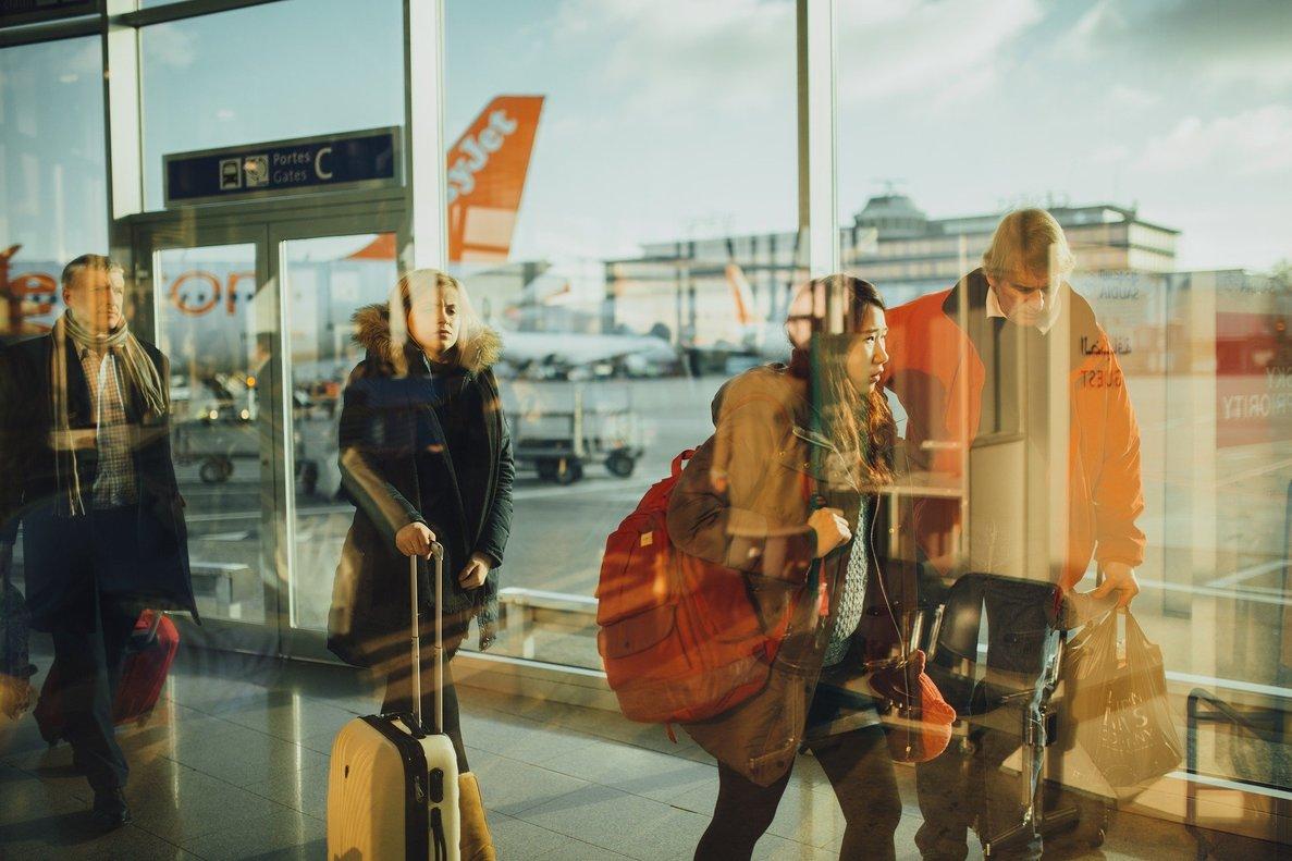 ¿Por qué emigramos al extranjero para trabajar? El salario no lo es todo