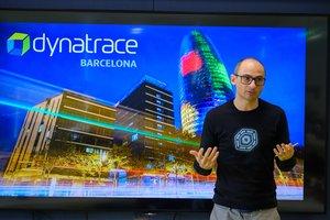 Dynatrace obre un laboratori de 'software' a Barcelona i preveu arribar als 160 empleats