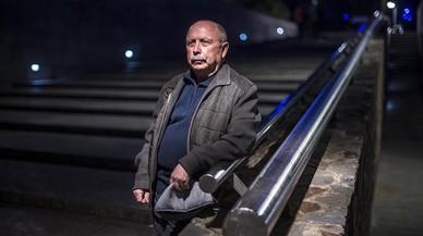 Felipe Moreno: «'Billy el Niño' me torturó pero el delincuente soy yo»