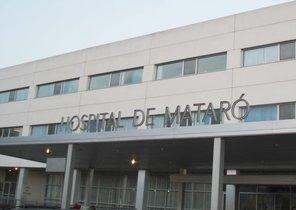 L'Hospital de Mataró instal·larà una planta solar per a l'autoconsum elèctric