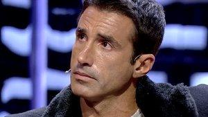 Hugo Sierra se sienta esta noche en 'Sábado Deluxe' para hablar de su relación con Adara