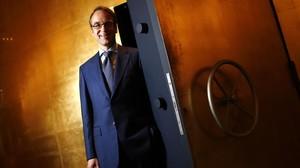El presidente del Bundesbank acepta ahora las compras de deuda por el BCE