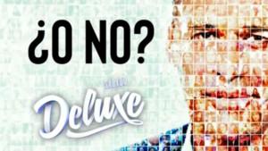 Imagen del cebo de la aparición de Carlos Lozano en la nueva entrega de Sábado Deluxe.