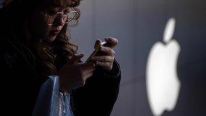 Apple está construyendo su alternativa al buscador de Google
