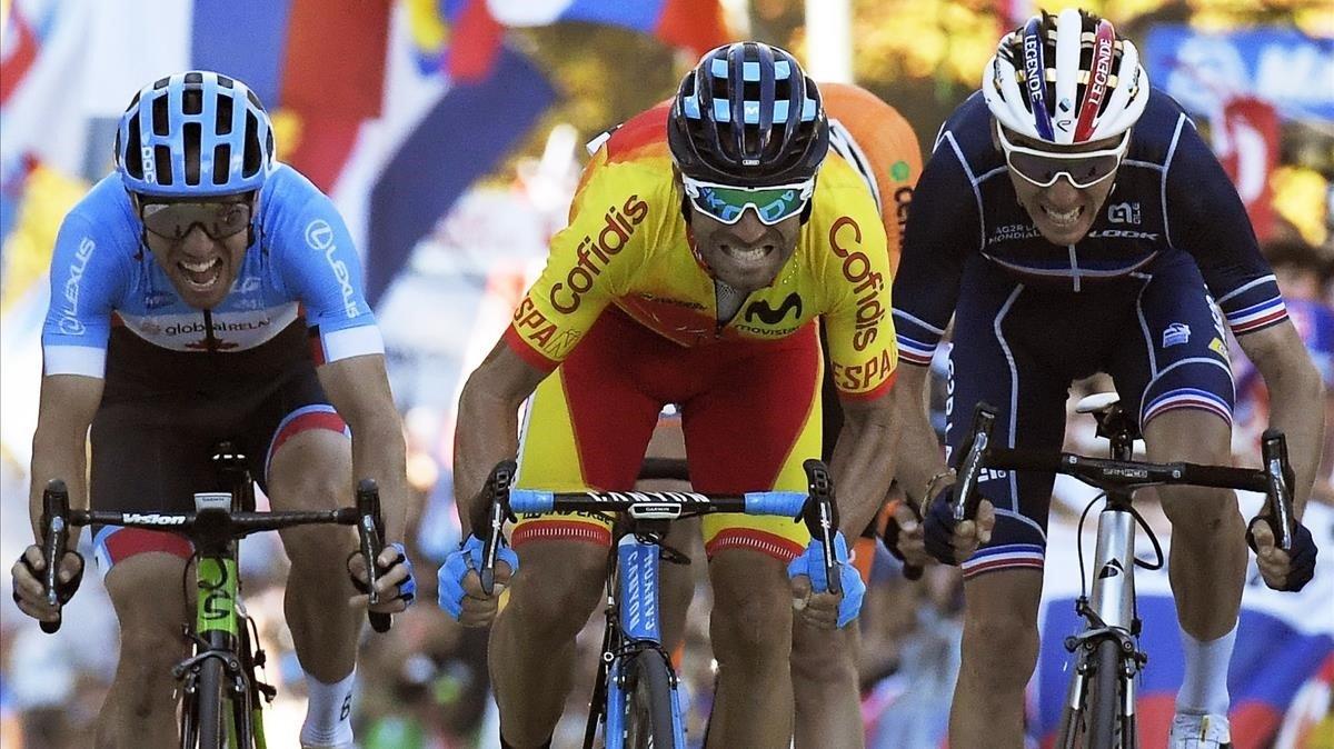 El Mundial de ciclisme se celebrarà cada 4 anys a partir del 2023