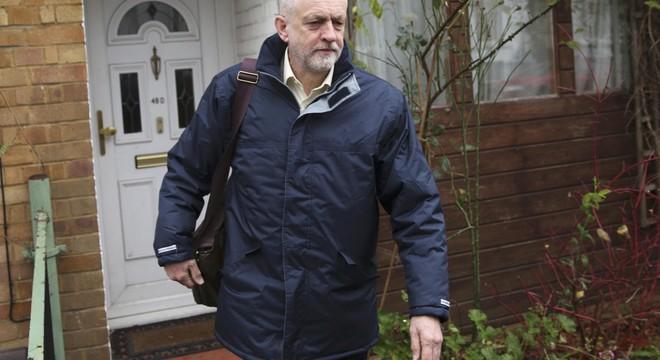 Corbyn da libertad de voto a los laborista sobre Siria