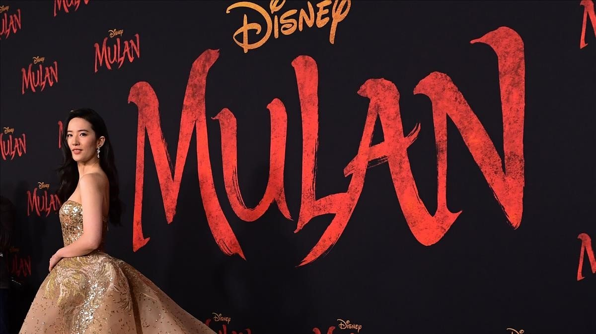 Crítiques a Disney+ pel preu «abusiu» per veure la nova versió de 'Mulan'