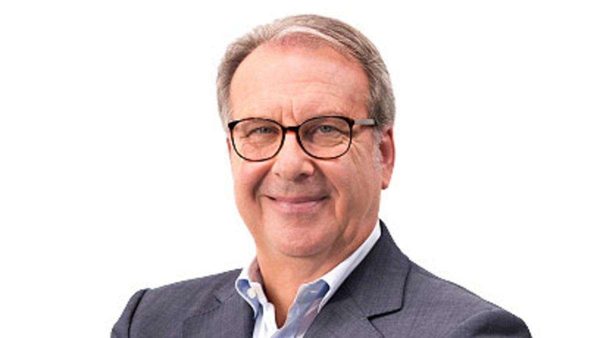 Josep Cuní.
