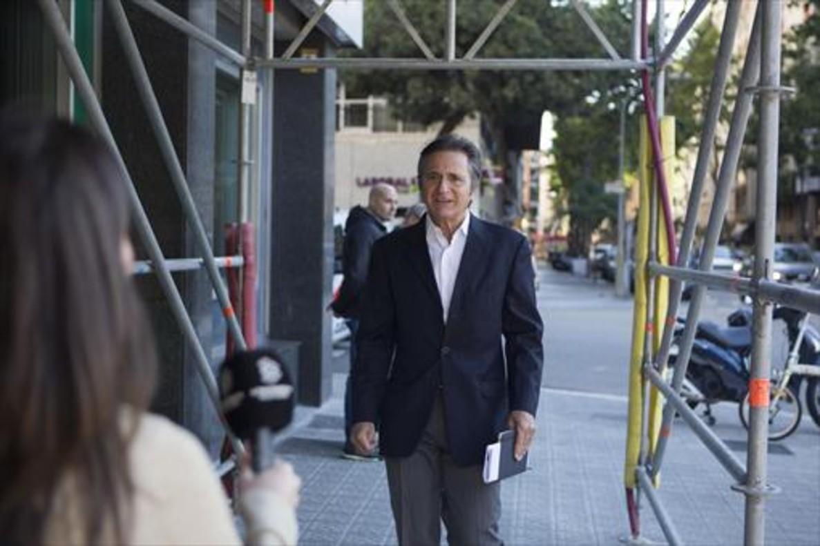 Josep Pujol Ferrusola.