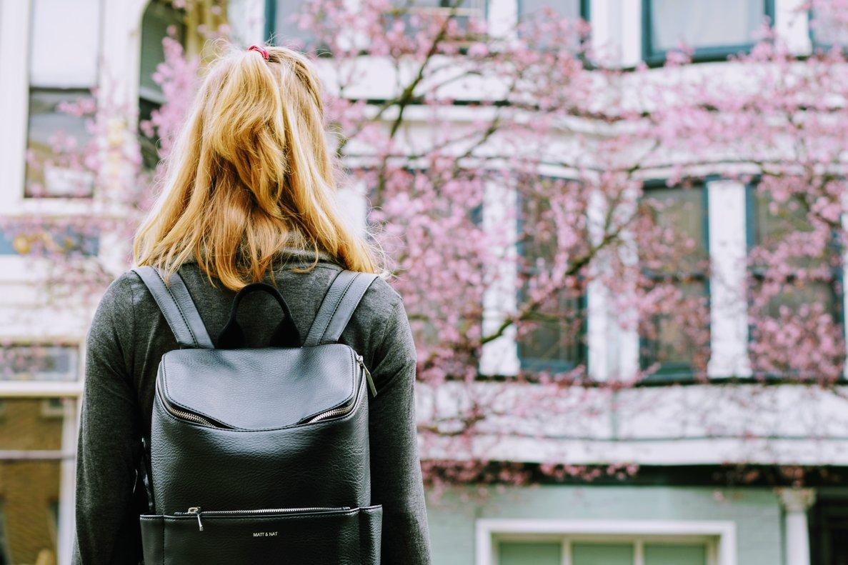 El 52% de los jóvenes no aceptará un trabajo que no tenga relación con sus estudios.