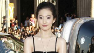 Disney tria una actriu xinesa per protagonitzar 'Mulan'