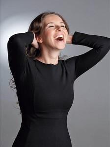 Rocío Márquez. Foto: Luis Rubio
