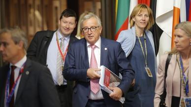 Realidad y ficciones en inmigración en la UE