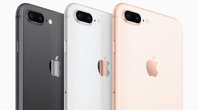 iPhone 8 Plus: mismo diseño, mucha más potencia