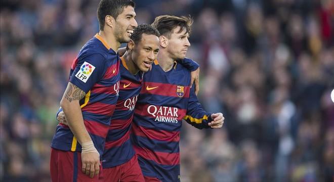 Un Barça sin piedad