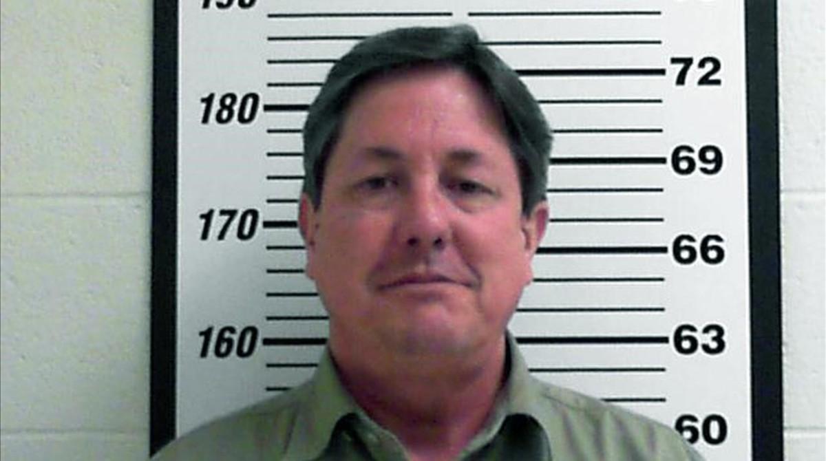 Lyle Jeffs, fugitivo y líder de una secta religiosa fundamentalista, ha sido arrestado en Dakota del Sur.