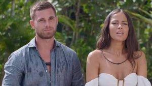 El posible spoiler de la madre de Melyssa sobre su situación con Tom tras 'La isla de las tentaciones'