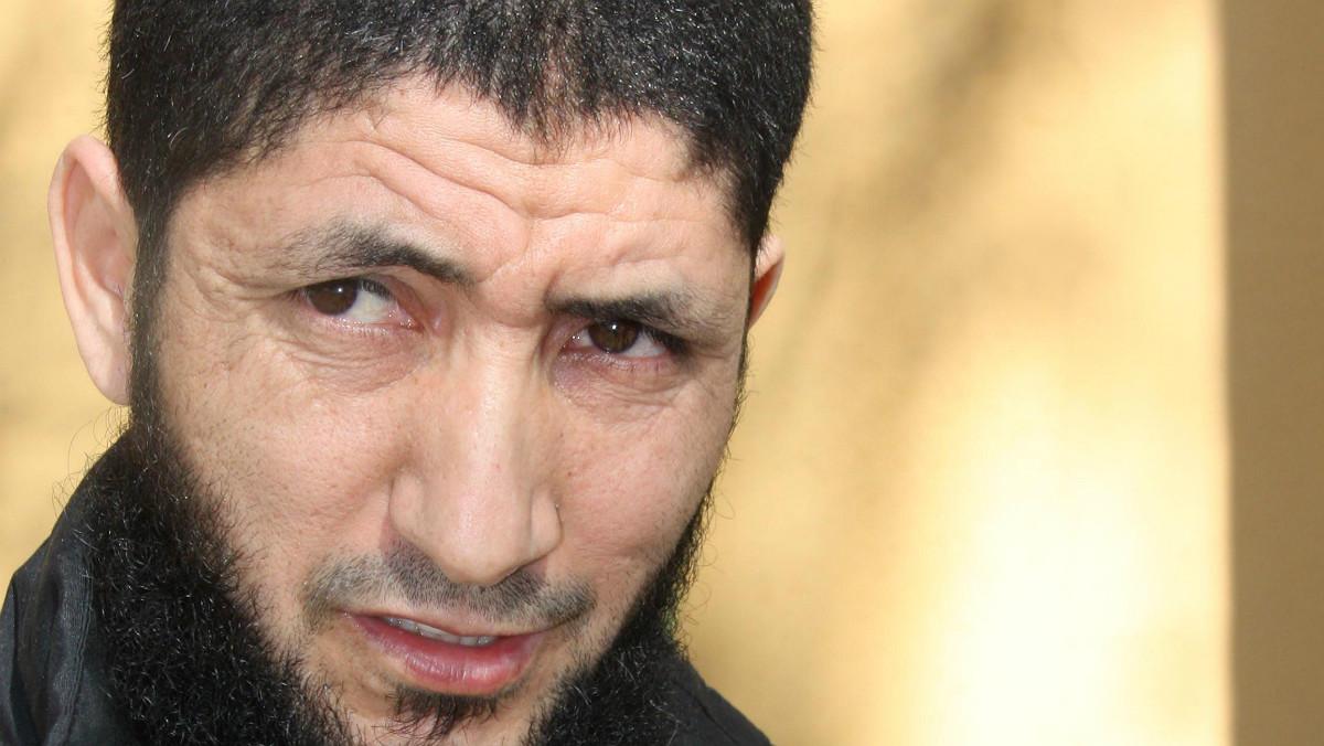 Mohamed Attaouil, en una foto de archivo del 2013.