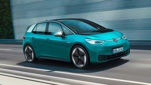 El nuevo Volkswagen ID.3 está llamado a convertirse en un icono de la movilidad sostenible.