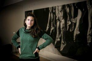 Núria Feixas, nueva directora del festival Ésdansa.