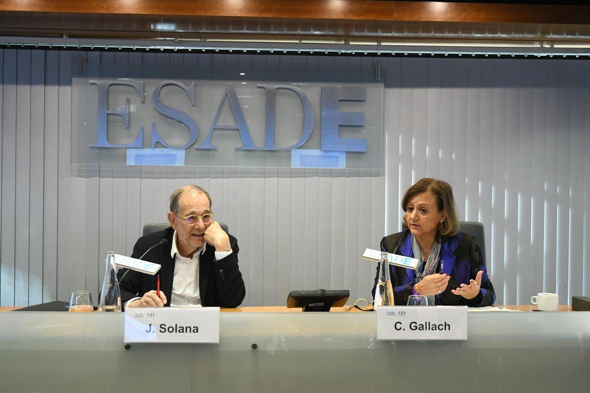 La adopción de los ODS en las empresas todavía es incipiente en España.