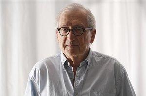 El profesor Pablo Martín-Aceña, catedrático de Historia e Instituciones Económicas de la Universidad de Alcalá.