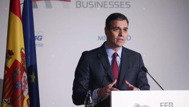 Pedro Sánchez confía en obtener la investidura durante las próximas semanas y poder iniciar una etapa de estabilidad.