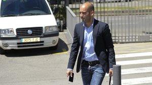 Pere Guardiola.
