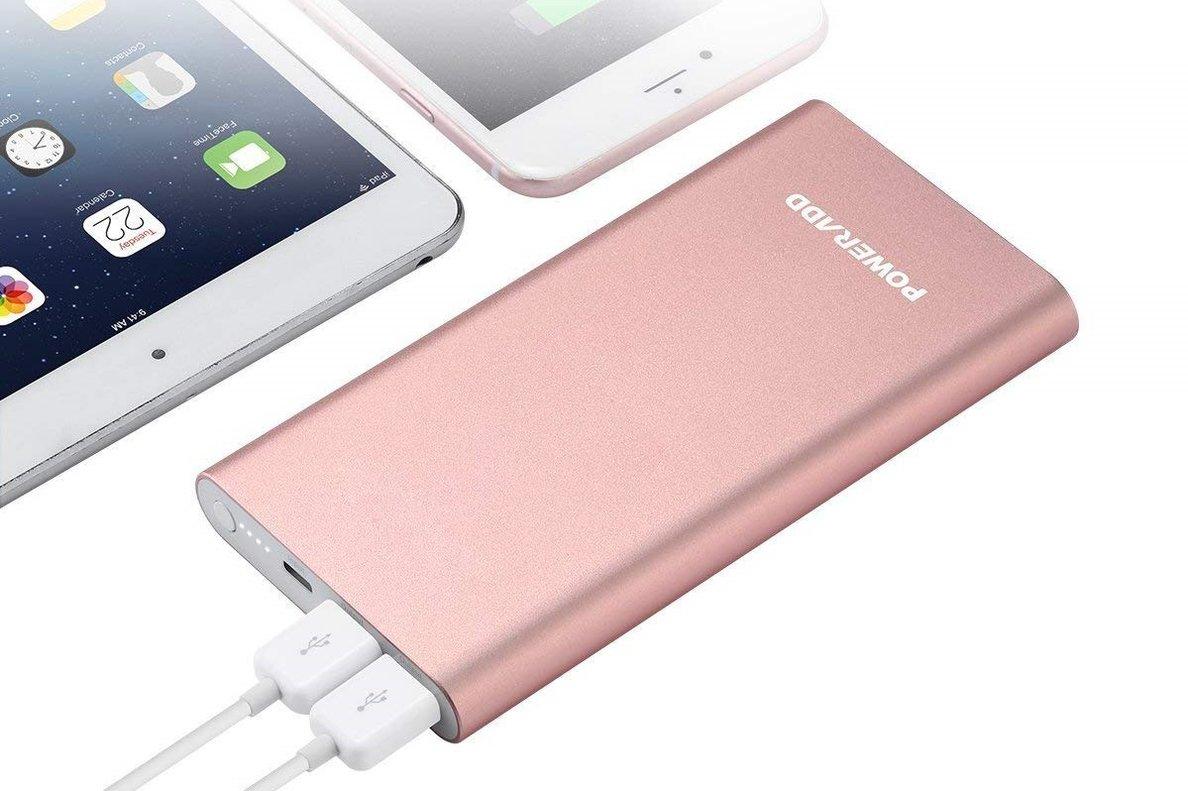 Las mejores baterías portátiles