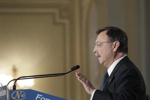 Presidente de Ceuta, Juan JesúsVivas.