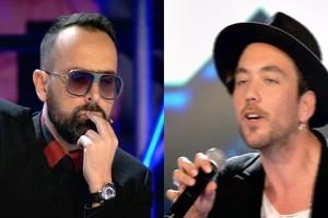 "Risto protagoniza el momento más tenso de 'Factor X': ""Eres un Leiva de Aliexpress"""