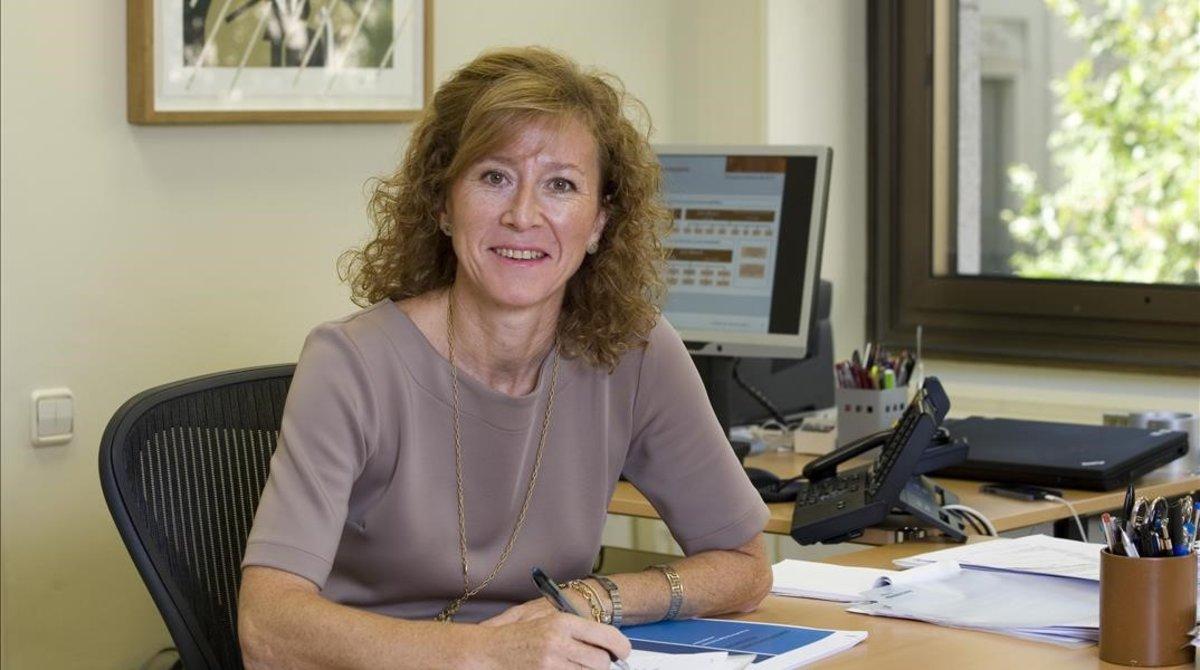 El Banc d'Espanya veu «preocupant» l'alta competència bancària