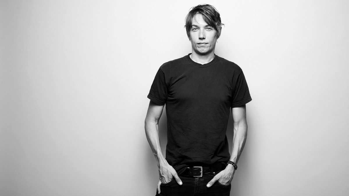 Sean Baker, director de The Florida Project