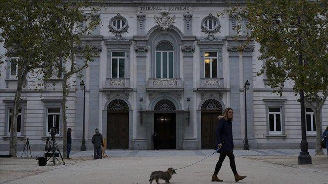El Tribunal Suprem jutjarà 12 dels 18 líders del procés